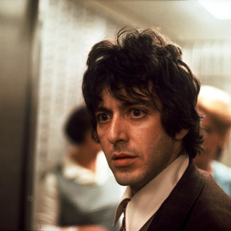 Pull you back in: The 25 greatest roles of Al Pacino's career